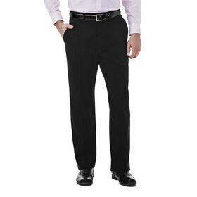 Expandomatic Stretch Casual Pant, Black