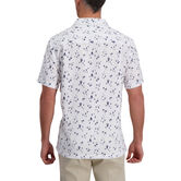 Sailboat Print Microfiber Shirt,  2