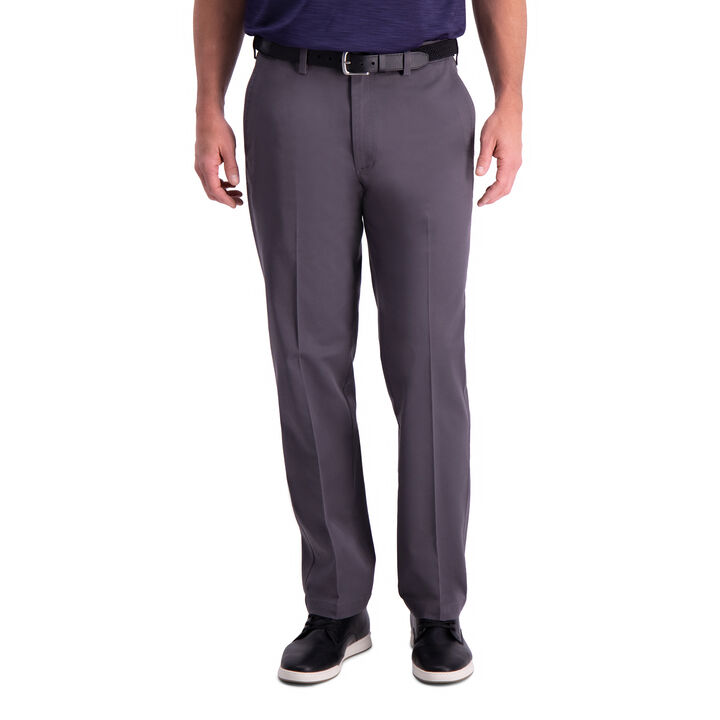 Premium Comfort Khaki Pant, Graphite open image in new window