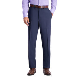 Travel Performance Suit Pant, Navy