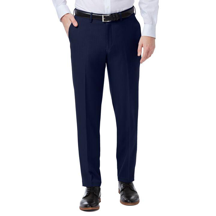 Premium Comfort Dress Pant, Blue open image in new window