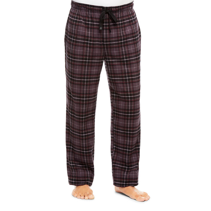 Jersey Sleep Pant, Graphite