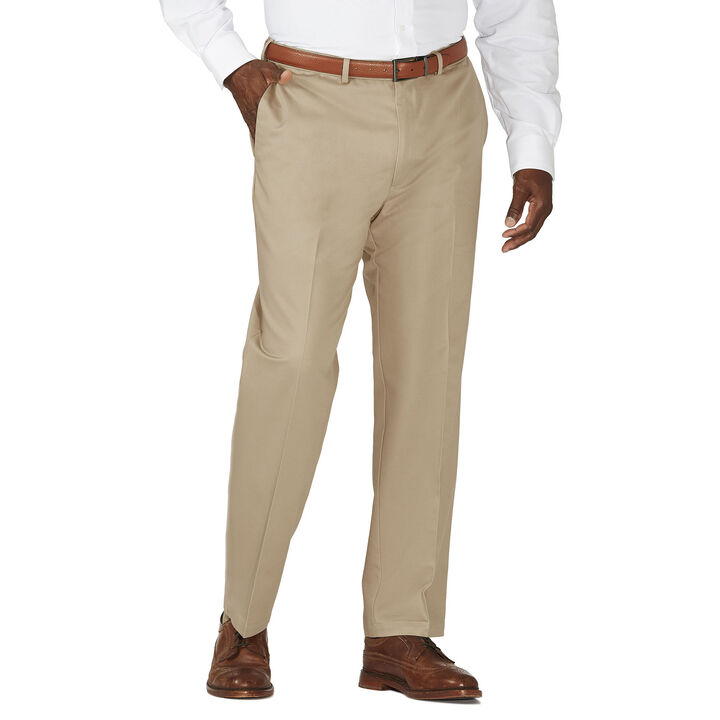 Big & Tall Work to Weekend® Khaki, Khaki
