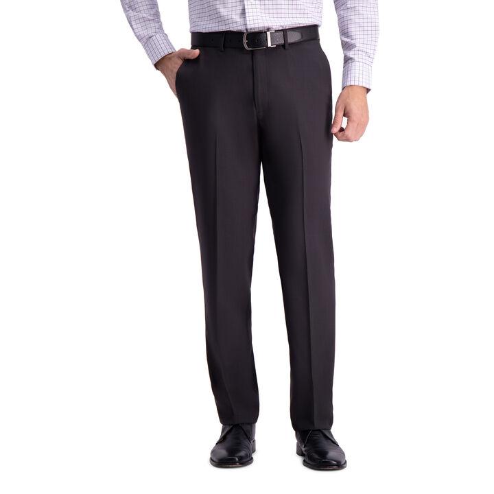 Premium Comfort Dress Pant, Black / Charcoal