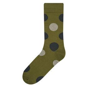 Rini Neat Socks, Graphite