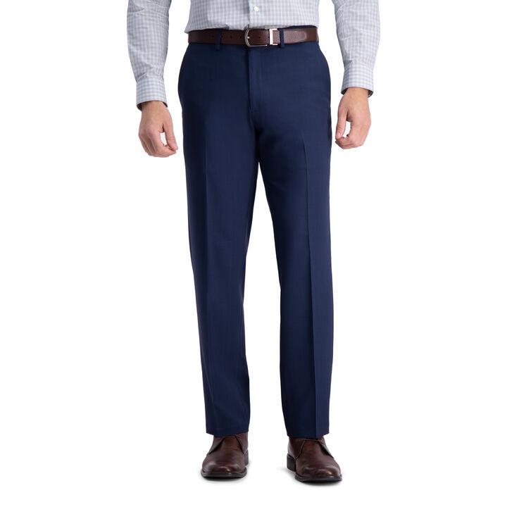 Premium Comfort Dress Pant, Blue