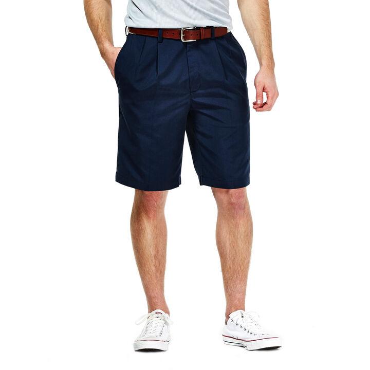 Cool 18® Oxford Short, Navy