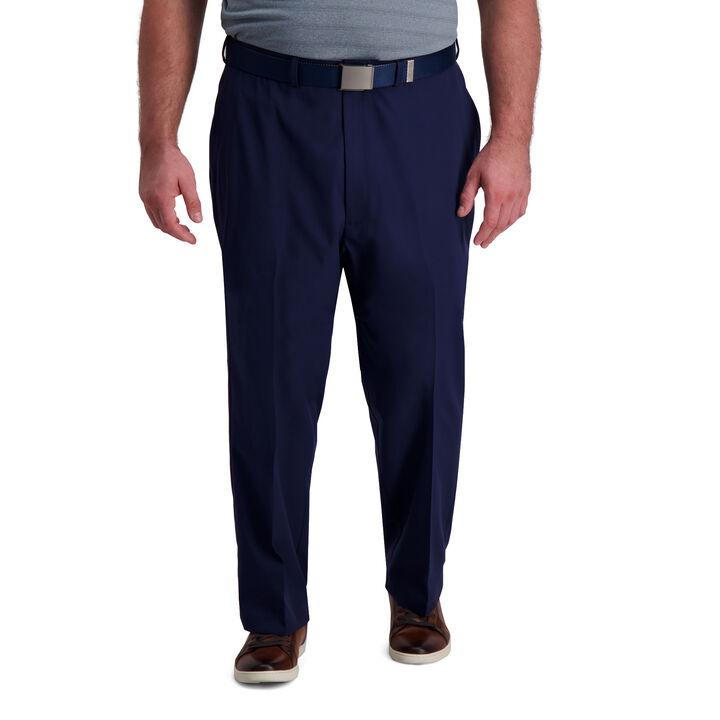 Big & Tall Cool Right® Performance Flex Pant, Midnight open image in new window