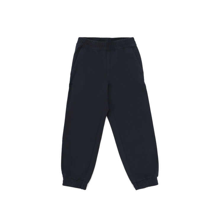 Boys Sustainable Jogger (4-7), Navy open image in new window