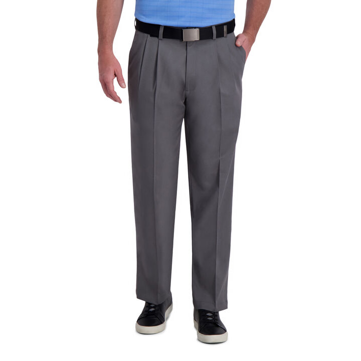 Cool Right® Performance Flex Pant, Heather Grey open image in new window