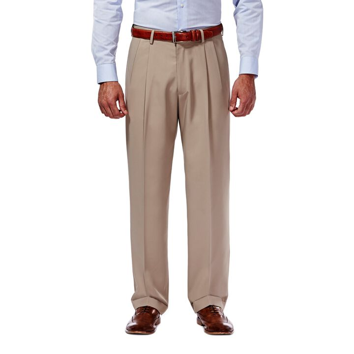 Mynx Gabardine Dress Pant, String open image in new window