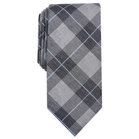 Bard Plaid Tie,
