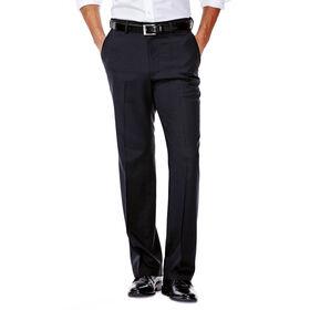 Gabardine Dress Pant, Black