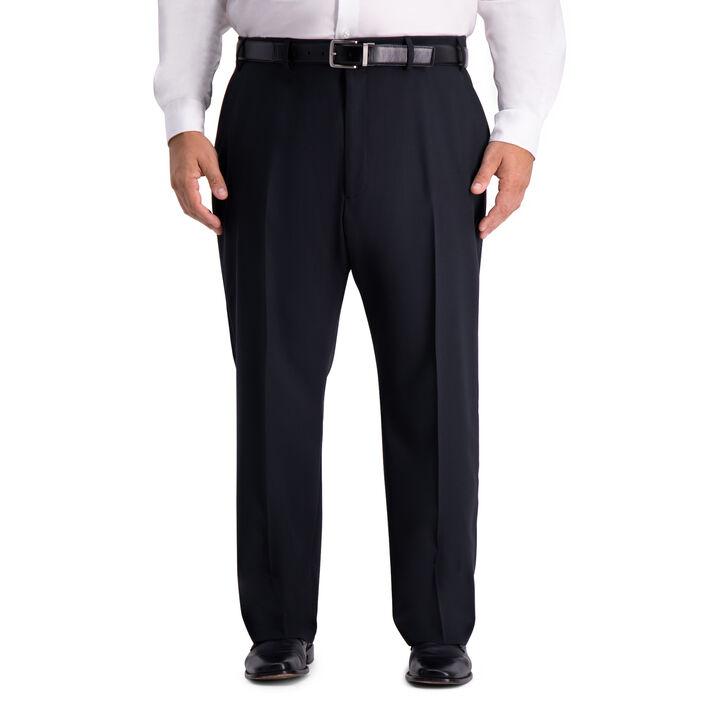 Big & Tall Active Series™ Herringbone Suit Pant,  open image in new window