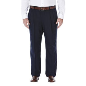 BIG & TALL Cool 18 Pant, Navy