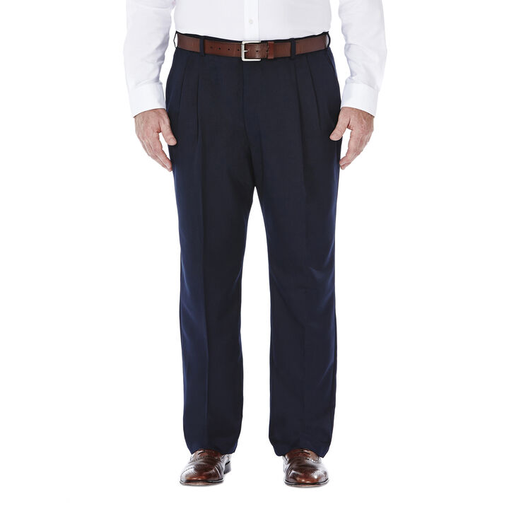 BIG & TALL Cool 18 Pant, Navy
