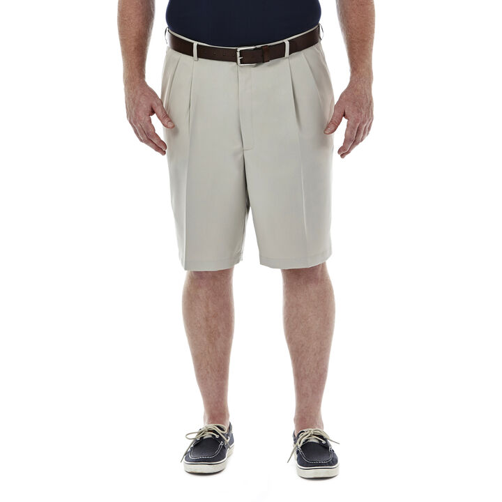 BIG & TALL Cool 18® Shorts, String