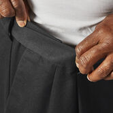 Big & Tall Work To Weekend® Khaki, Black / Charcoal 4