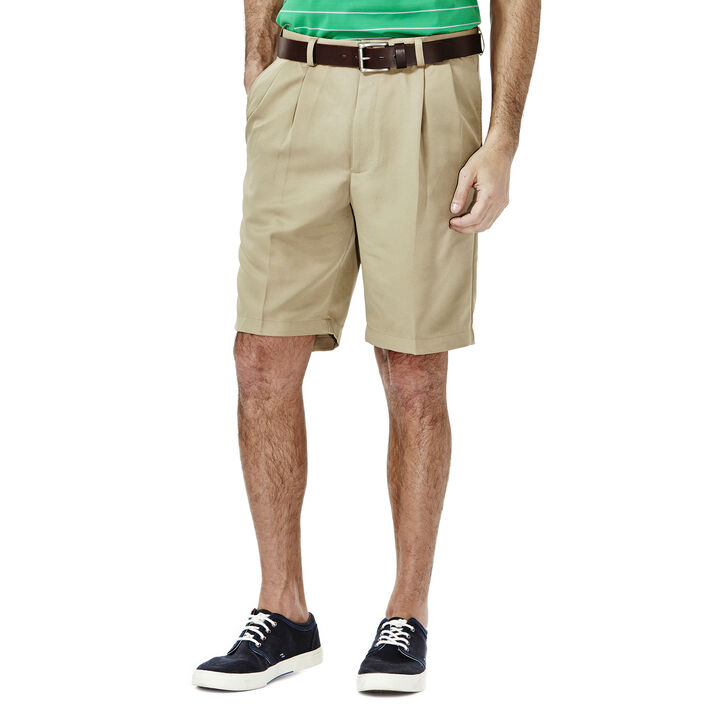 Cool 18® Shorts, British Khaki open image in new window