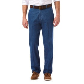 Work to Weekend® Original Denim, Lt Stonewash