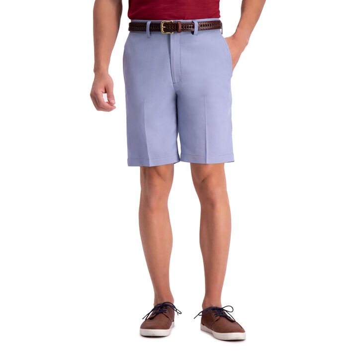 Cool 18® Pro Oxford Short, Blue