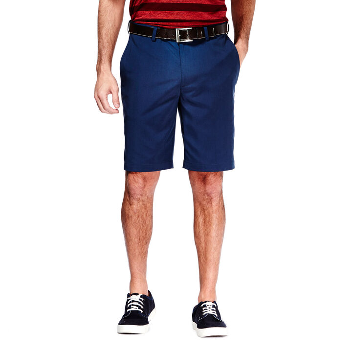Cool 18® Oxford Short, Navy