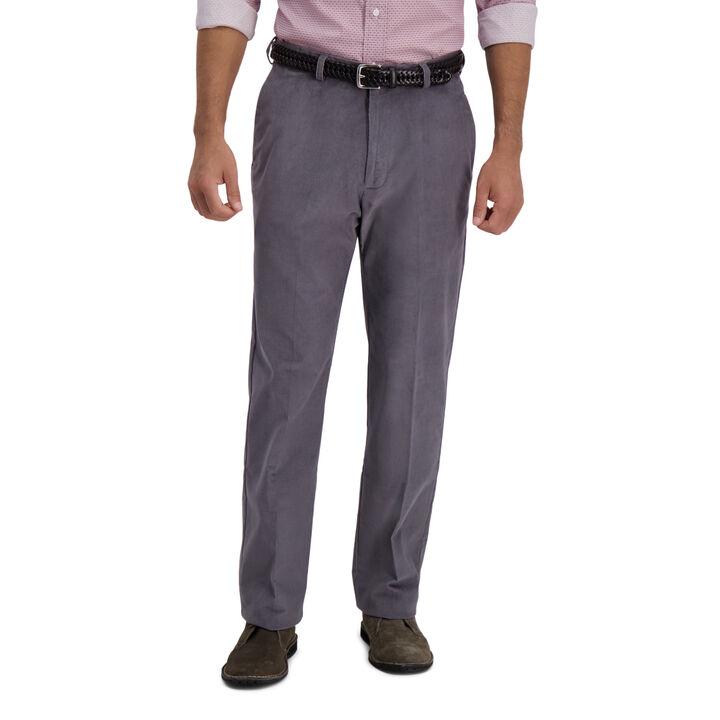 Stretch Corduroy Pant, Graphite