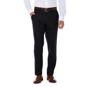 J.M. Haggar Premium Stretch Suit Pant, Black