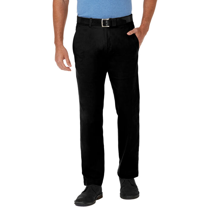 Coastal Comfort Chino, Black open image in new window