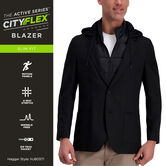 Active Series Commuter Blazer, Black view# 4