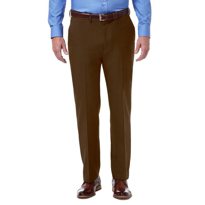 Premium Comfort Dress Pant, Mocha open image in new window