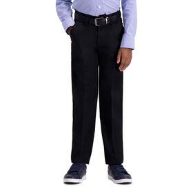 Boys Premium No Iron Khaki (8-20),