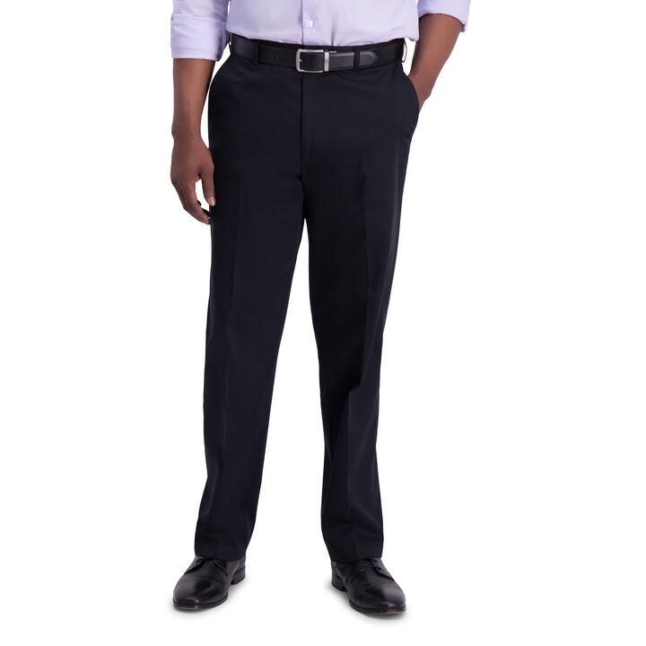 Iron Free Premium Khaki, Black