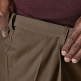 Big & Tall Cool 18® Pro Pant, Toast 4