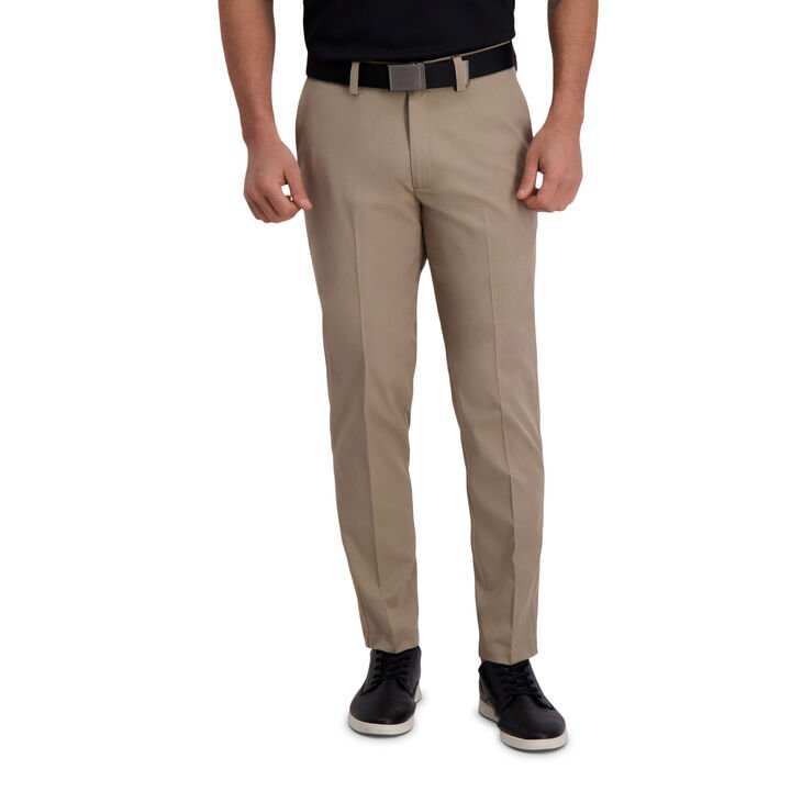 Cool Right® Performance Flex Pant, Khaki open image in new window