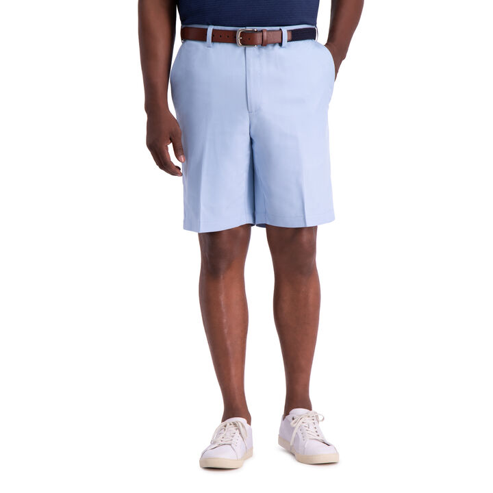 Cool 18® Pro Oxford Short, Light Blue