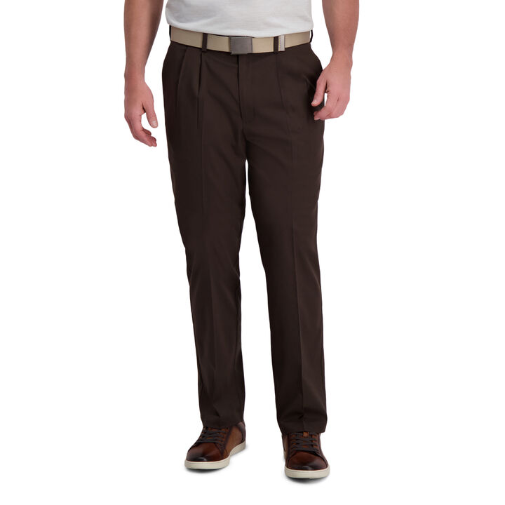 Cool Right® Performance Flex Pant, Brown Heather
