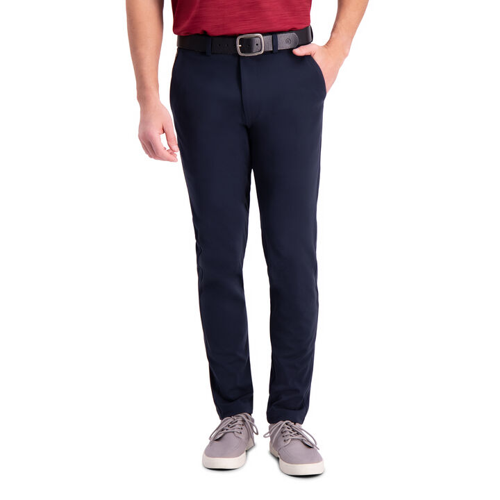 The Active Series™ Tech Pant, Navy open image in new window