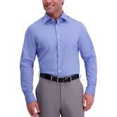 Premium Comfort Dress Shirt, Dark Navy 1