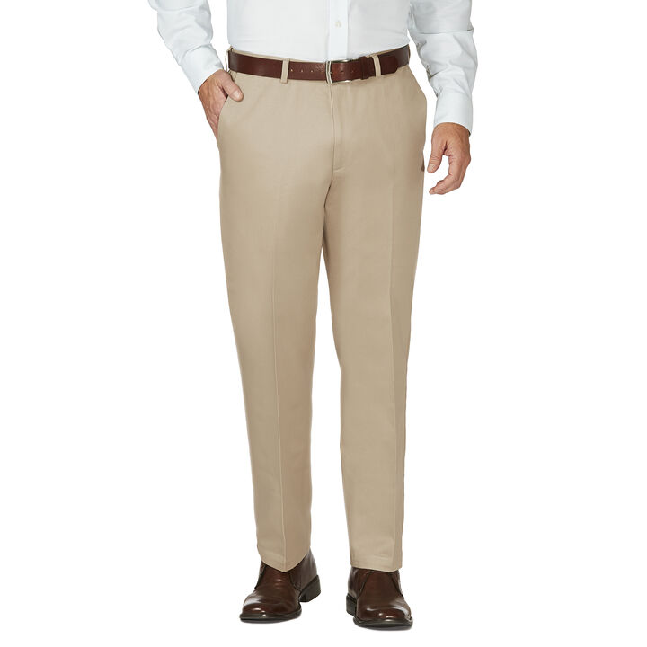 Work To Weekend® Khaki, British Khaki