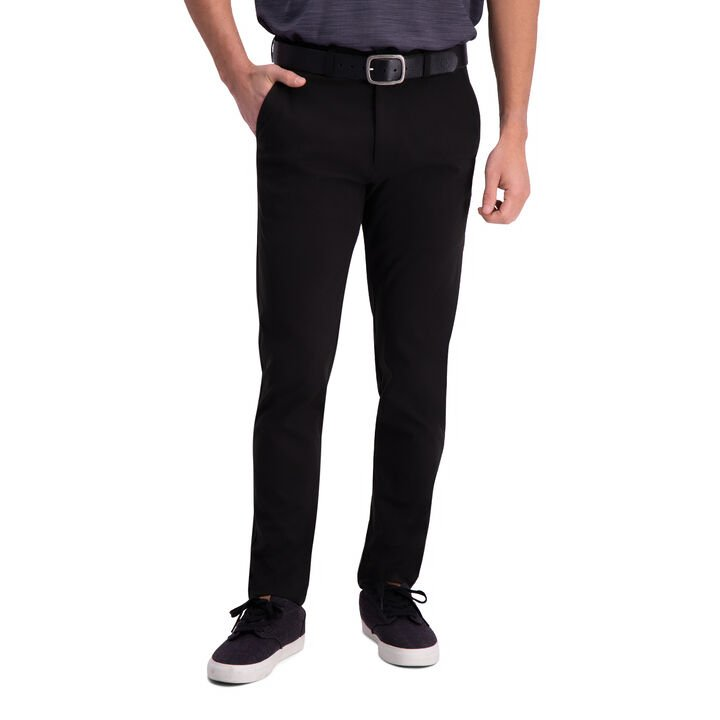 The Active Series™ Tech Pant, Black open image in new window