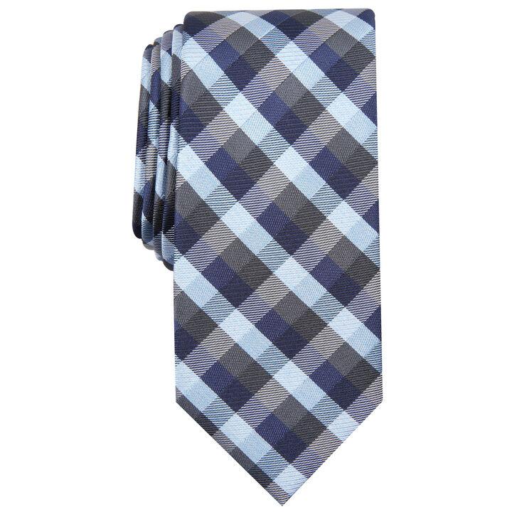 Grid Tie, Graphite