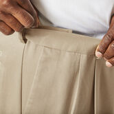 Big & Tall Work To Weekend® Khaki, Khaki 4