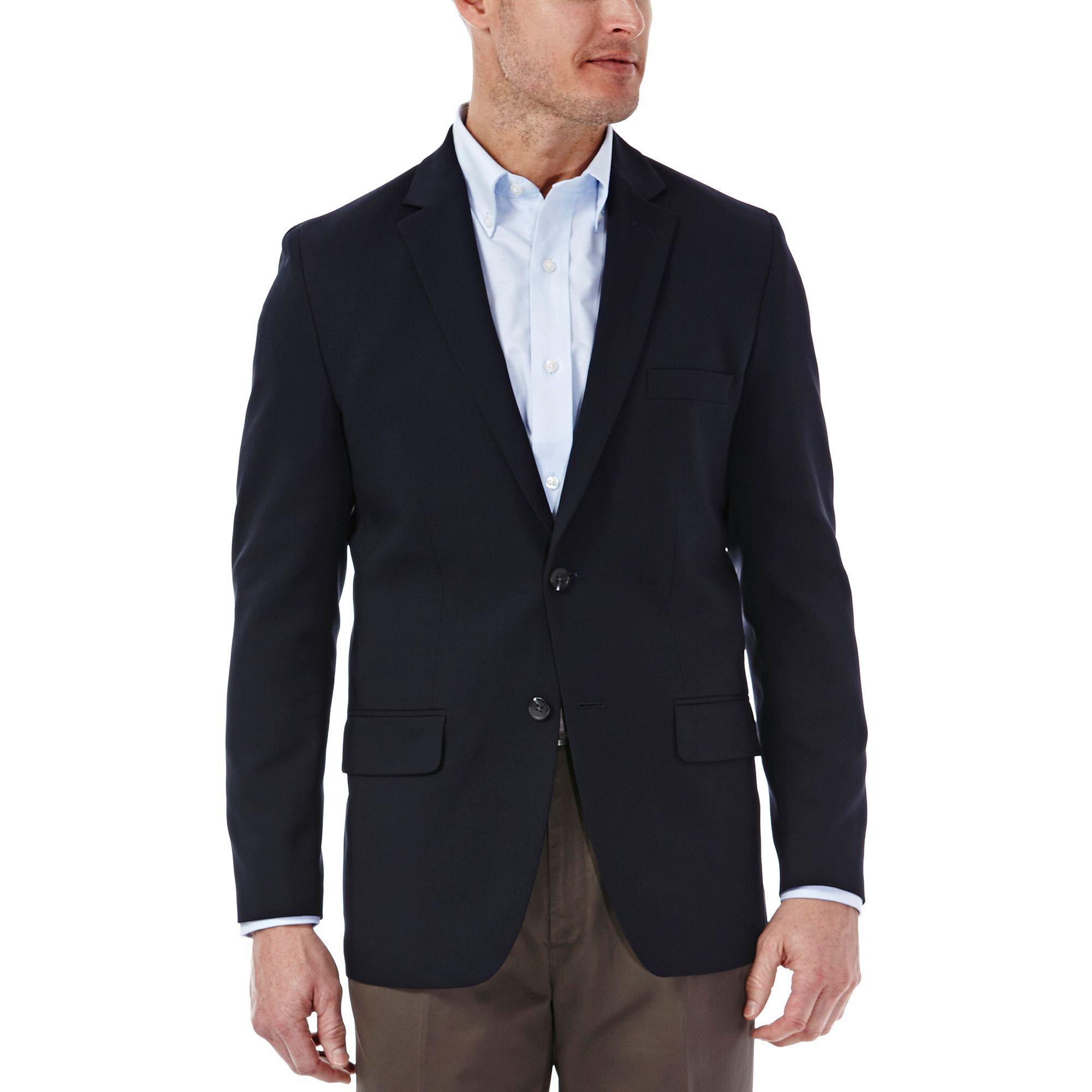Men's Sport Coats - Tailored Blazers at Haggar