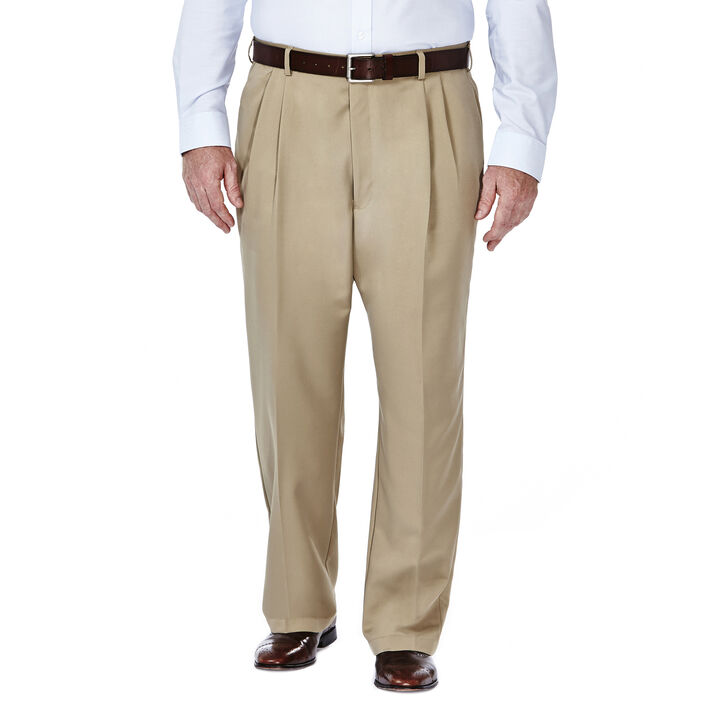 Big & Tall Cool 18® Pant, Khaki