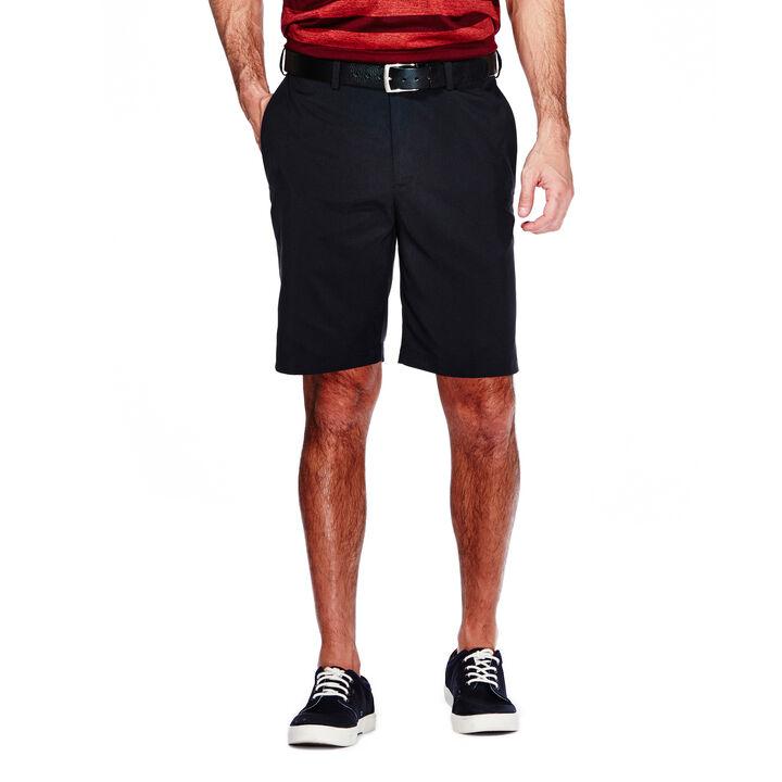 Cool 18® Oxford Short, Black