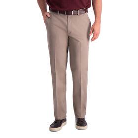 Premium Comfort Khaki Pant, Khaki