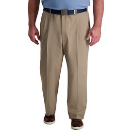 Big & Tall Cool Right® Performance Flex Pant, Khaki