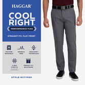 Cool Right® Performance Flex Pant, Midnight view# 5
