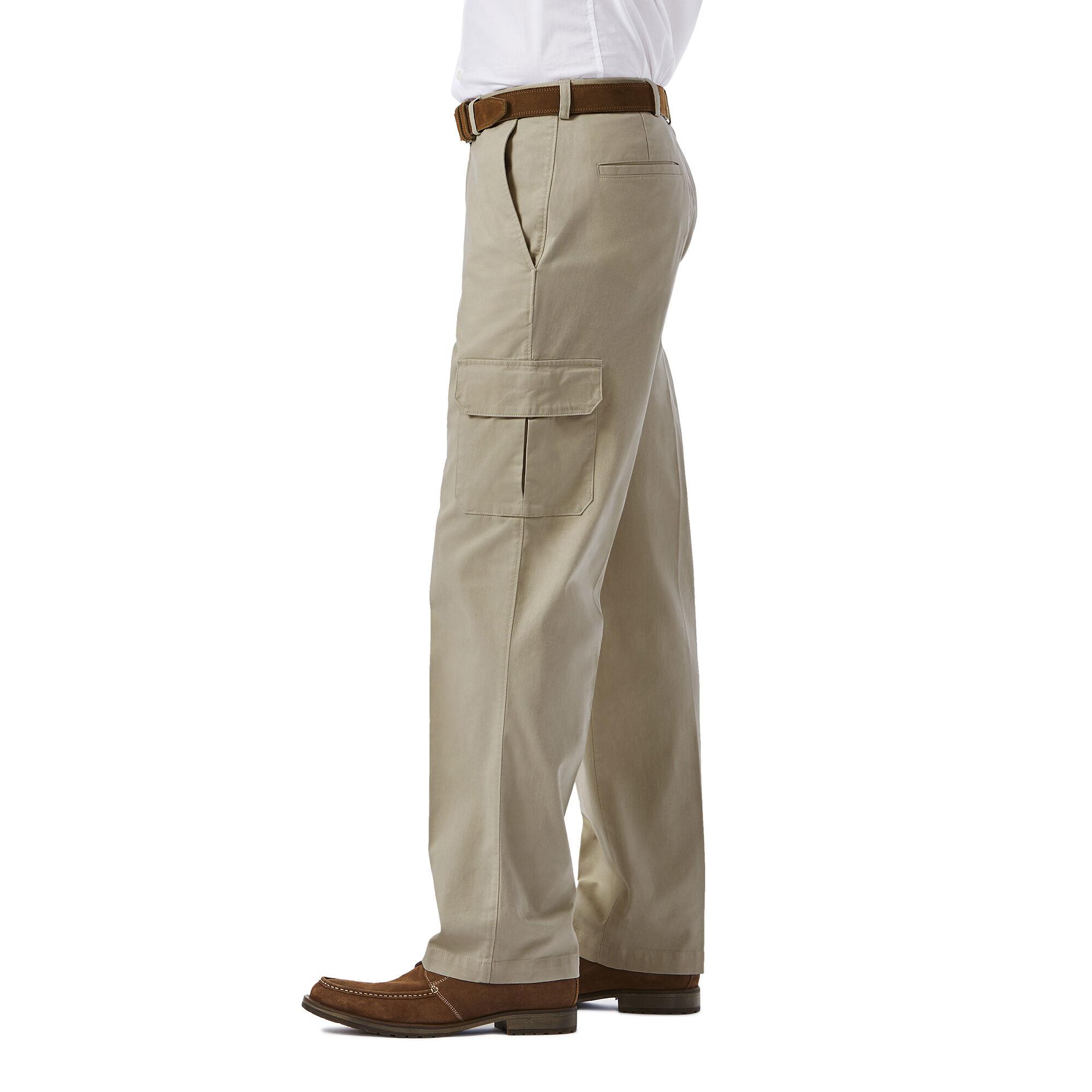 779c687adbe6 ... Stretch Comfort Cargo Pant